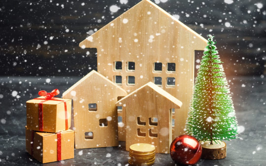 The Best Reasons to Buy and Sell Real Estate During the Holiday Season