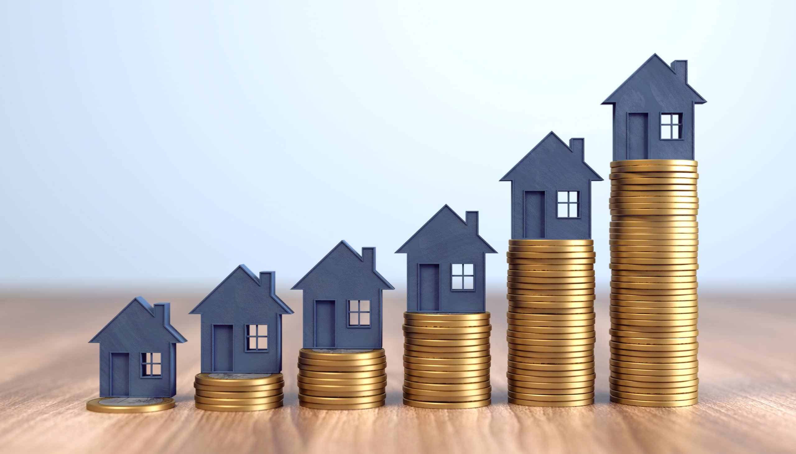 How much is my home worth in Austin Texas?